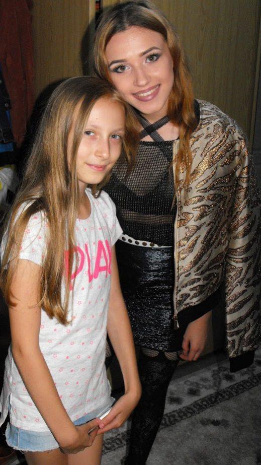Raisa & Ioana Ignat